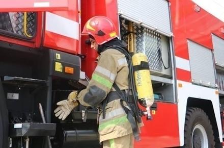 ab3b229343ebb08f3265c40dd1009b80 preview w440 h290 - У Житомир горіла лазня: дим побачили сусіди і викликали рятувальників