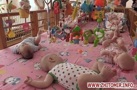 f23aa17d5a116e869da61441e3fb3778 preview w440 h290 - Куди в Житомирі потрапляють діти, яких вилучили з неблагополучної сім'ї