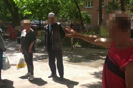 ee66dcd1c6183c03fd76efd8d516cbad preview w440 h290 - На Київській у Житомирі пограбували пенсіонера, патрульні затримали двох чоловіків та жінку