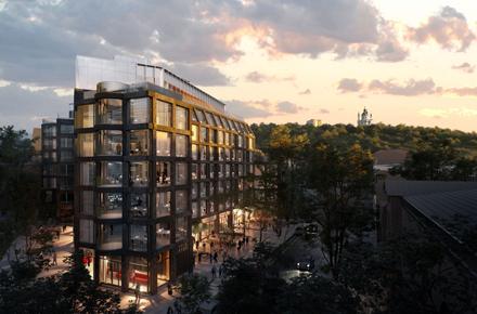 0927167fbd4ec295d109cb933cfe6fac preview w440 h290 -  Надійна інвестиція: переваги апартаментів та комерційної нерухомості в ANDRIYIVSKY City Space