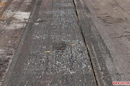 cd6912c1345d5521e0f9d69d8cd1fade preview w440 h290 - Фірма, яка робитиме дорогу в Новограді-Волинському, виграла тендер у 40 млн грн на ремонт вулиці ще в одному райцентрі Житомирської області