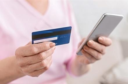 036ceadeabde16d1af9d49f5c8a63971 preview w440 h290 - Пенсіонерка з Житомира після спілкування з «працівником банку» втратила 25 тис. грн