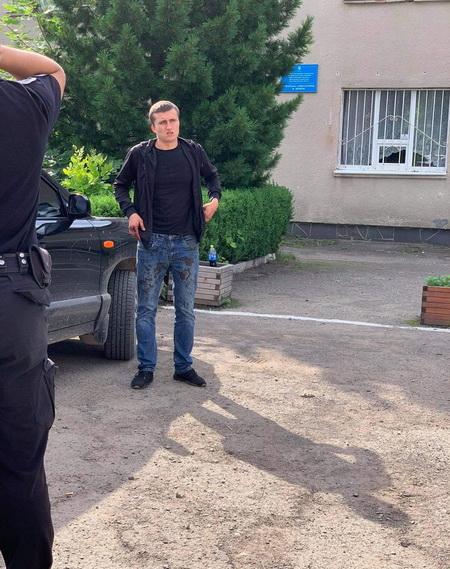 60e7029e27871 original w859 h569 - Колишній інспектор ГУНП в Житомирській області у стані сп'яніння скоїв смертельну ДТП біля Яремче