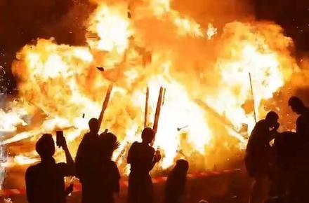 ba45b859a3c49221e106bff3c7949c14 preview w440 h290 - У поліції розповіли про кількість постраждалих під час пожежі в Коростені у зоні відпочинку