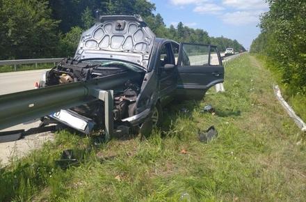 3f4291ce4a8d31d3a5b925f0f0942b91 preview w440 h290 - На автодорозі в Житомирській області Ford врізався у колесовідбійник, водій загинув