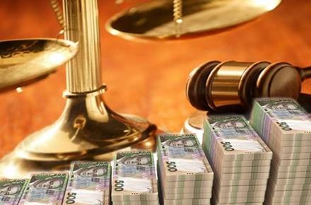 47c24c38cbf222d19a0a6c05b41af871 preview w440 h290 - За останні пів року роботи голова Богунського райсуду Житомира отримала майже 2 мільйони зарплати