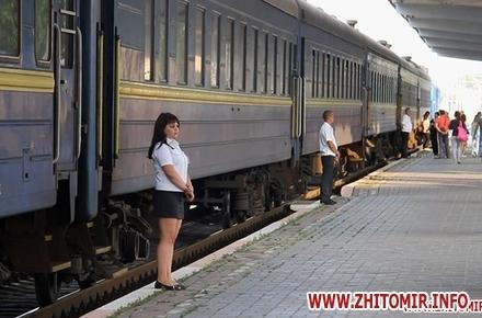 141e1592d4f7a6dd8d537c0679cbfbcd preview w440 h290 - Укрзалізниця запускає додаткові рейси потяга з Житомира до Одеси