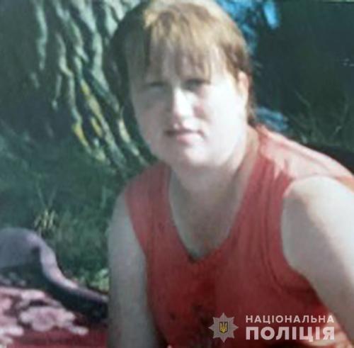 60f1429e01e55 original w859 h569 - У Житомирській області поліцейські та рідні розшукують 36-річну жінку, яка в червні поїхала на роботу до столиці і зникла
