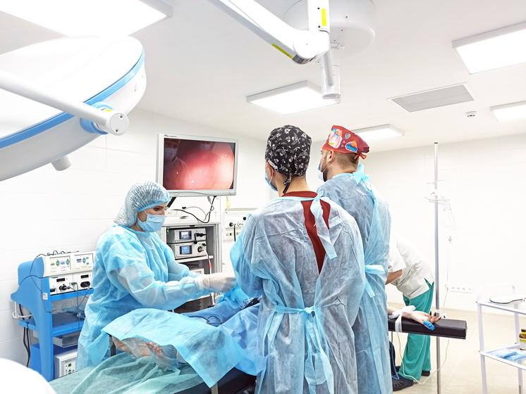 61079aacc9aec original w859 h569 - Хірургічний Стаціонар в Оксфорд Медікал Житомир