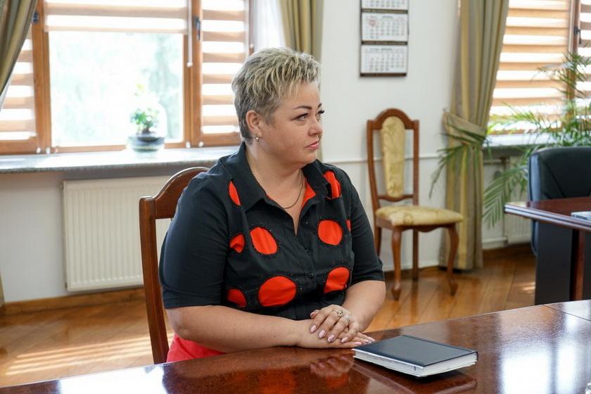 6109107ff0439 original w859 h569 - Бунечко визначився з новими керівниками двох департаментів Житомирської ОДА: чиновниця з РДА та експрацівник ОДА