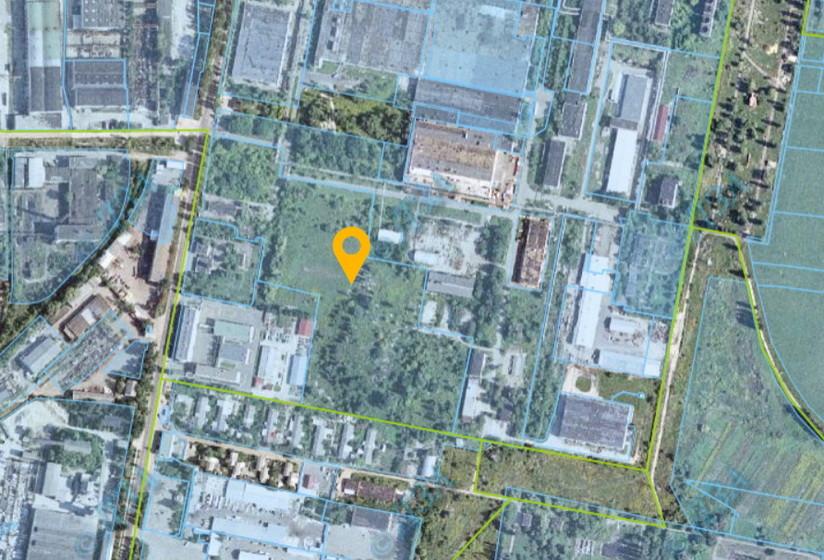 610a3ffa55091 original w859 h569 - У Житомирі до кінця 2021 року італійська компанія планує збудувати підприємство на території колишнього заводу «Хімволокно»