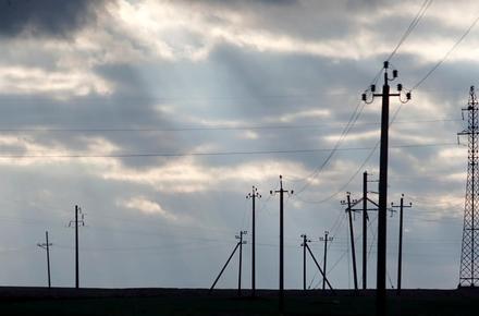 1ed044396a310b10784128e040f80c99 preview w440 h290 - Через дощ і вітер понад два десятки населених пунктів Житомирської області залишилися без світла