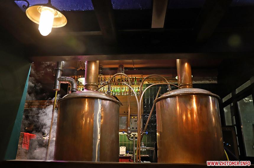 610ce7de49303 original w859 h569 - Народився на пивоварні в Чехії і вивчився на «сладека». Інтерв'ю з Даніелем, який варить пиво в житомирській броварні «Шульц»