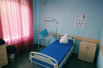 6290d40c21147718b56c75d29430e404 preview w440 h290 - У Малинській лікарні встановили нові сучасні ліжка за сприяння «Нашого краю»