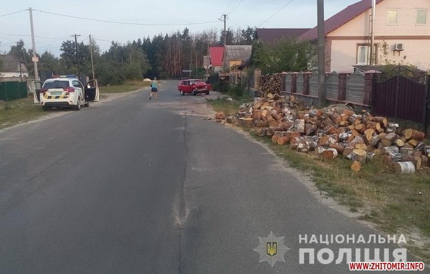 610d431fee532 original w859 h569 - У Житомирській області суд виніс вирок водієві ВАЗ, який спричинив ДТП із загибеллю пасажирки: 3 роки ув'язнення та компенсація моральної шкоди