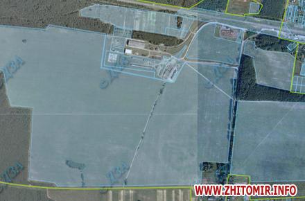 3fbd8b180f7b96f2d731a56a74b9d29a preview w440 h290 - В Житомирській області прокуратура судиться за п'ять ділянок площею понад 500 га, які сільрада взяла у комунальну власність