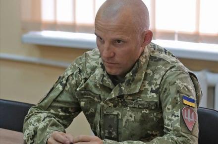 1f078aa138dfc9cd5c79a6449ebe03df preview w440 h290 - Президент призначив командира житомирської 95-ї бригади командувачем Десантно-штурмових військ