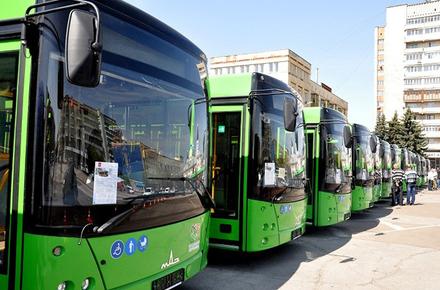 8cff9873305adf8225fb6582f6bceec2 preview w440 h290 - У Житомирі оголосили конкурс з визначення перевізників на 13 міських автобусних маршрутів