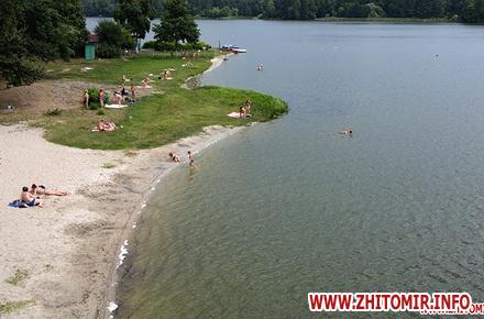 9ebf4a1727dd83f448703d8392bbde16 preview w440 h290 - Фахівці ОЛЦ перевірили воду на пляжах Житомирської області: у чотирьох річках якість не відповідає нормам