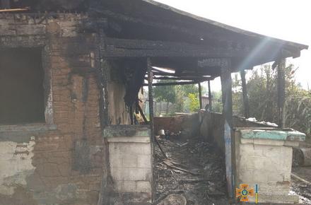 5f272ebd27531a804b9365c65195c364 preview w440 h290 - У селі Житомирської області через коротке замикання згорів житловий будинок: власниця загинула, її 30-річний син отримав опіки