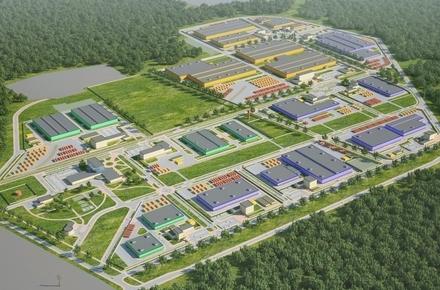 def68fa8bdf09357d1456110f3852114 preview w440 h290 - Верховна рада прийняла закон, який має пожвавити створення індустріальних парків