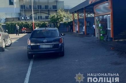 9aaf792da9b74d6b63508b4a88056625 preview w440 h290 - Біля «Глобала» в Житомирі Opel заднім ходом збив трирічну дівчинку: дитину госпіталізували