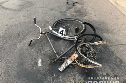 3aa639c6207412726b798d8cc102ebcf preview w440 h290 - У місті Житомирської області пікап на смерть збив жінку та чоловіка, які їхали на велосипедах