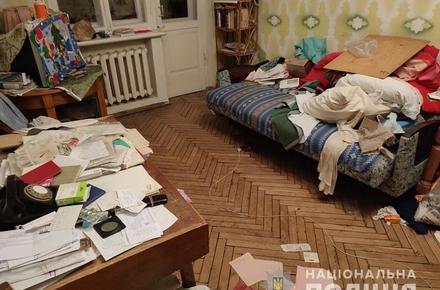be6f2f1631587c18d2533734dccd0df2 preview w440 h290 - У Житомирі двоє чоловіків хотіли вкрасти документи на квартиру та речі померлої власниці, злодіїв почула сусідка та викликала поліцію