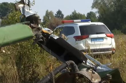644d7f9112ed2d2ee59c0306072e7493 preview w440 h290 - Пілота з Кіровоградщини, який травмувався під час падіння літака поблизу Житомира, поліція шукала по всіх лікарнях