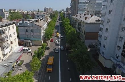 29f2d0c19dc61bc38aeab73d0da04065 preview w440 h290 - Департамент Житомирської ОДА оголосив тендер на капітальний ремонт ділянки вул.Київська: роботи триватимуть до грудня 2022 року