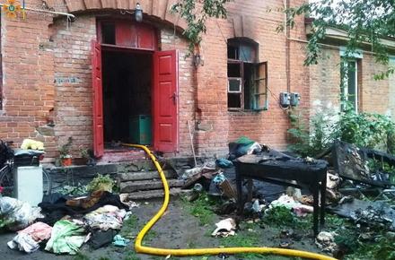 ee7b6ba346377b1b6cda385572d032fb preview w440 h290 - У селі Житомирського району на пожежі загинув чоловік: загоряння могло статися через електроплитку