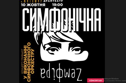 9cbf5695f6243b3091a44414a6c62058 preview w440 h290 - Житомирян запрошують на концерт-трибьют у виконанні симфонічного оркестру