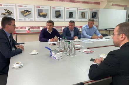 c07106911c6e850a3795f2520f756bab preview w440 h290 - Завод на околиці Житомира планує розширити виробництво: інвестувати 30 млн євро в нову лінію та створити 200 робочих місць