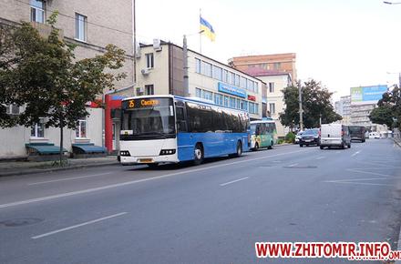 990ffa69b74a75a32a072168f4fcb77b preview w440 h290 - Через Космомарафон у Житомирі скасують 4 тролейбусні маршрути, автобуси пустять в об'їзд центру і вулиці Перемоги