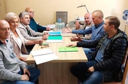 44076e5c22b8dac307db9a6b43feec99 preview w440 h290 - За ініціативи депутата від «Нашого краю» на Житомирщині виділили кошти на очисні споруди