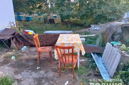 560e8267bfc6ca82641b15eed31b14b0 preview w440 h290 - У селі Житомирської області побилися сусіди: чоловік вхопився за вила, а жінка – за лопату