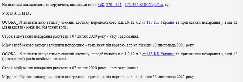 6151b6f6c0f21 original w859 h569 - Суд виніс вирок двом парубкам, які задушили чоловіка і жінку в Іршанську Житомирської області: 12 років позбавлення волі