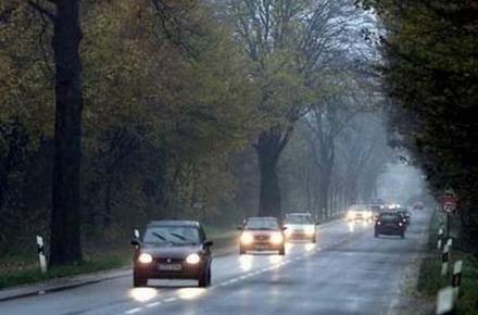 0e87675324b0826ccc1f903da88b9863 preview w440 h290 - Водіям нагадують про початок «сезону» увімкнених фар на заміських дорогах