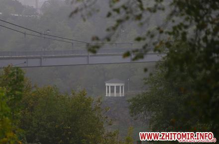 69c606175327dac293f0340a05cc3eb0 preview w440 h290 - Перші вихідні жовтня у Житомирі будуть хмарними, прогнозують заморозки