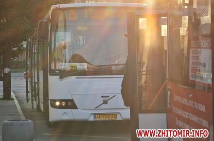 83c47695ad413525d6f37fb00a0181bb preview w440 h290 - Як з 2 жовтня зміняться автобусні маршрути у Житомирі. Інтерактивна карта