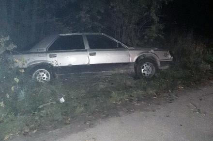 c667ba15ab9ae9813228043d05cbbb8c preview w440 h290 - У селі поблизу Житомира молодик на викраденому авто заїхав у кювет і заснув