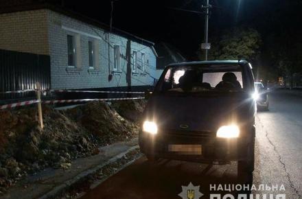 8ba7c0fa51452d48324a91d0c83134f9 preview w440 h290 - Уночі в Малині чоловік викрав мікроавтобус, аби перевезти речі, а потім збирався повернути авто на місце – завадили поліцейські
