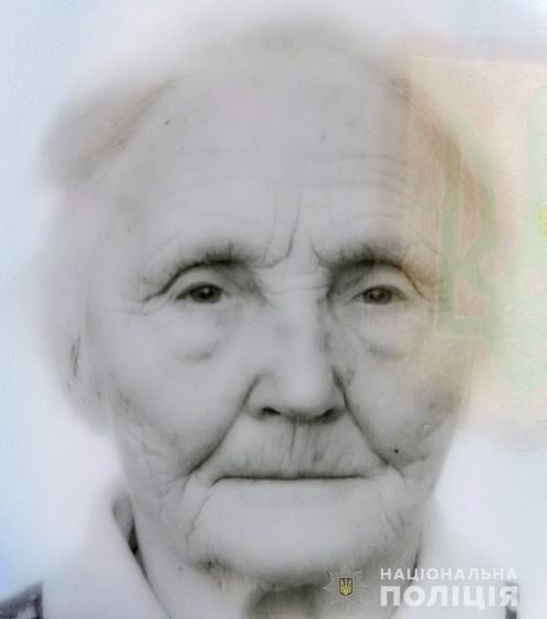 615ee4bd7058a original w859 h569 - У Житомирській області продовжують пошуки 79-річної жінки, зниклої в липні: знайшли одяг, який міг належати бабусі