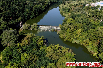 942f8c2597b7f46144c3c6d29e55ef73 preview w440 h290 - Житомирський водоканал має закупити 10,5 тонн риби та випустити її в річку Тетерів
