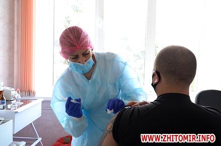9d43d1dfc712074eacd7ead661a1cc1a preview w440 h290 - У Житомирській області у 26 відділеннях «Укрпошти» працюватимуть тимчасові пункти вакцинації для пенсіонерів