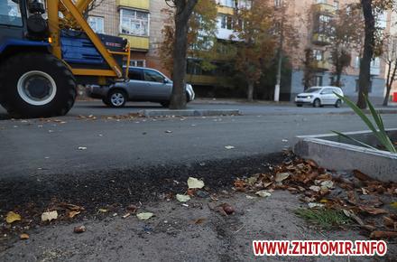 cda7ceb6b72a2332142b2afa8151d5d2 preview w440 h290 - Місяць поточного ремонту тротуарів на Покровській у Житомирі: що зробили та коли закінчать. Фоторепортаж