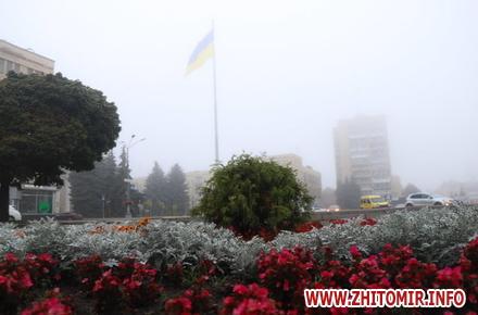 bfff7df220fd1a48582c9ac13d440f71 preview w440 h290 - Короткий робочий тиждень у Житомирській області буде з туманами, знадобляться й парасольки