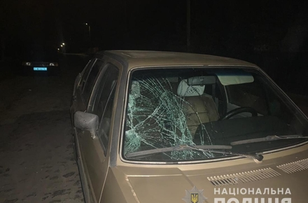 f95d9860a46e468c7af2bdf6b157b728 preview w440 h290 - Поблизу села у Житомирській області нетверезий водій за кермом легковика на смерть збив 14-річного хлопця і втік